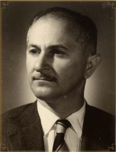 Domingos Francisco Spolidoro