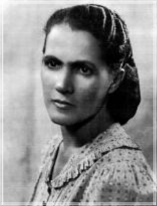Julieta Battistioli 1947 - 1951