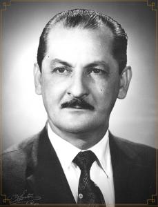 José Aloísio Filho 1966