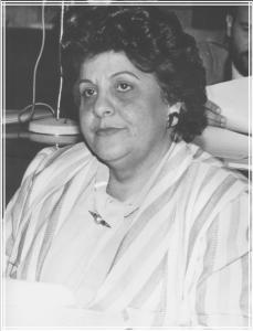 Manira Buaes 1993 – 1996