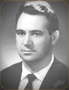 Adaury Pinto Filippi 1957