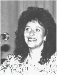 Letícia Arruda 1989 - 1995