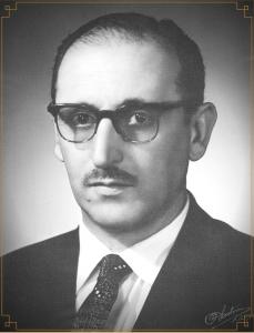 Aldo Menotti Sirângelo 1958