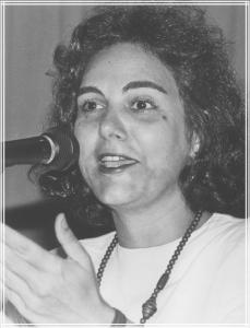 Mariza Abreu 1993 – 1996