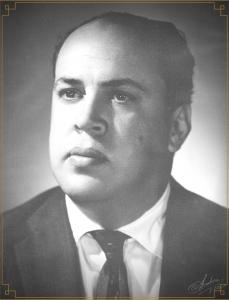 Ephraim Pinheiro Cabral 1959