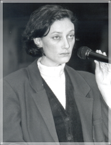 Maria do Rosário 1993 - 1998