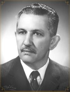 Alpheu Maximiliano Rodrigues Barcellos 1961