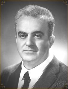 Alberto André 1962