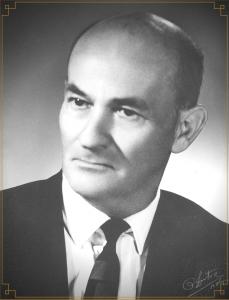 João Lúcio Marques 1963