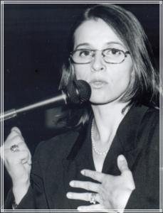 Sônia Santos 1997 - 2000