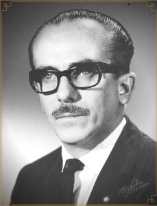 Célio Marques Fernandes 1964
