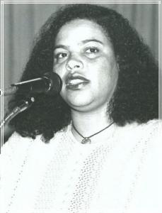 Saraí Soares 1997 - 2000