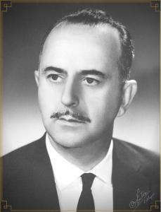 Renato Souza 1965