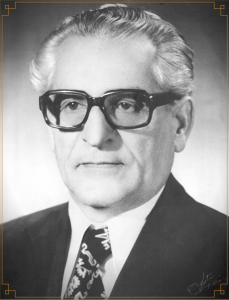 José César de Mesquita 1974 - 1976
