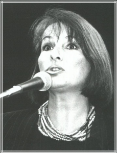 Leonora Ulrich 1997 - 2000