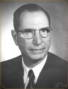 Derly de Azevedo Chaves 1950