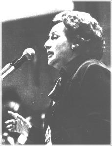 Dercy Furtado 1973 - 1977