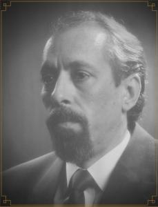 André Forster 1985 - 1986
