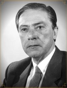 Geraldo Brochado da Rocha 1987 - 1988