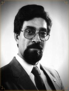 Antonio Hohlfeldt 1991