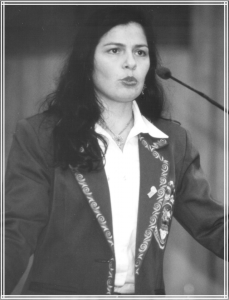 Maria Luiza 2005 - 2008