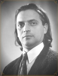 Wilton Araújo 1993