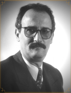 Airto Ferronato 1995