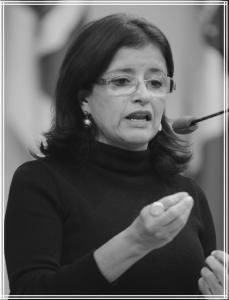 Margarete Moraes 2005 - 2008