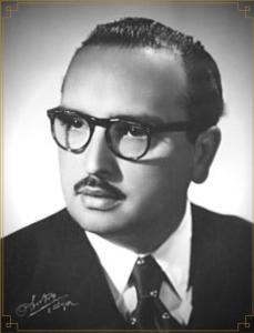 Tasso Vieira de Faria 1951