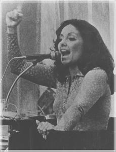 Jussara Gauto 1977 - 1983