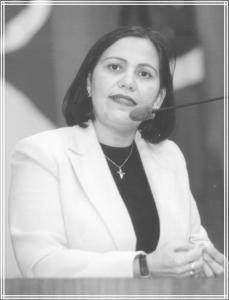 Clênia Maranhão 2005 - 2008