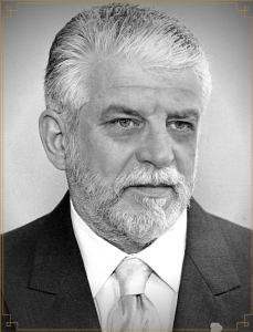 Clovis Ilgendritz 1997