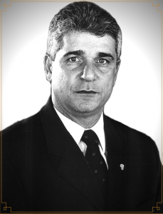 Fernando Záchia 2001