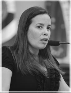 Juliana Brizola 2009 - 2010