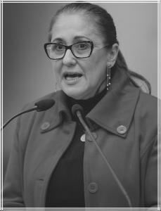 Lourdes Sprenger 2013 - 2018