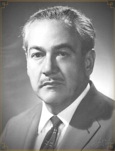 José Antônio Aranha 1951