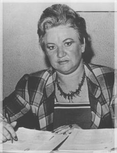Ester Zuccalmaglio 1977 - 1983
