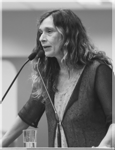 Sofia Cavedon 2001 - 2018