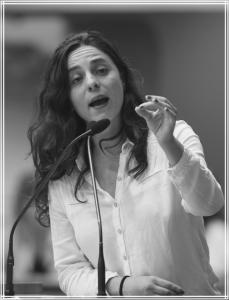 Fernanda Melchionna 2009 - 2018