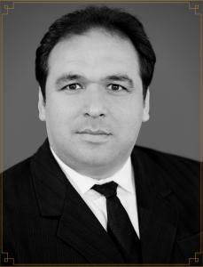 Dr. Thiago 2013