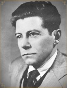 Armando Temperani Pereira 1953