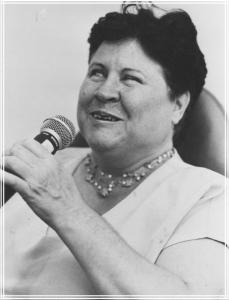 Bernardete Vidal 1977 - 1988