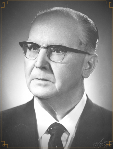 Ludolfo Boehl