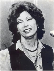 Terezinha Irigaray 1983 - 1988