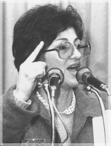 Jussara Cony 1983 - 1988