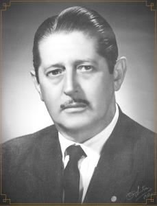 Martim Aranha 1955
