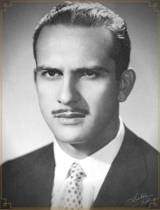 Sereno Chaise 1955