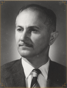 Domingos Francisco Spolidoro 1947 - 1949